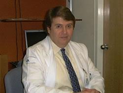 Dr. Ricardo Washington Cruces
