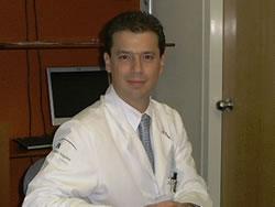 Dr. Sergio Litwak Sigal